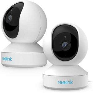 Free Reolink Wireless Smart Home Camera