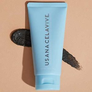 Free USANA Celavive Exfoliating Scrub Plus Mask