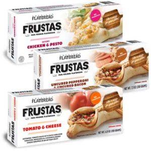 Free American Flatbread Frustas