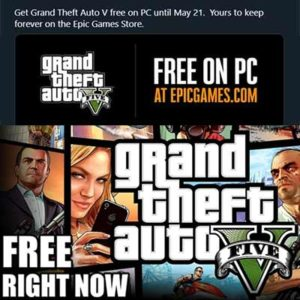 Free GTA 5