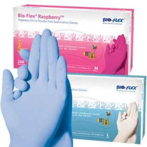 Free Bio-Flex Gloves