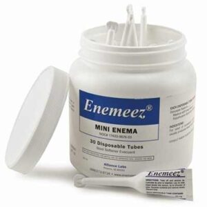 Free Enemeez Stool Softener Samples