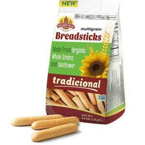 Free Golden Field Breadsticks Pack