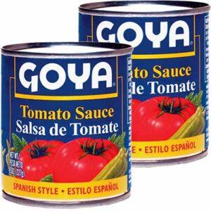 Free GOYA Tomato Sauce