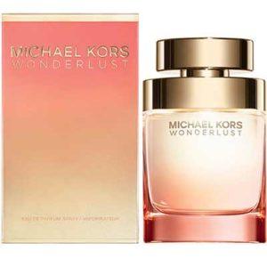Free Michael Kors Wonderlust Eau de Parfum