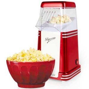 Free Mini Popcorn Popper