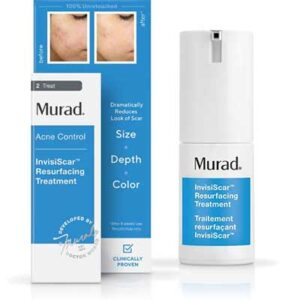 Free Murad InvisiScar Resurfacing Treatment