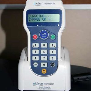 Free Nielsen Shopping Scanner