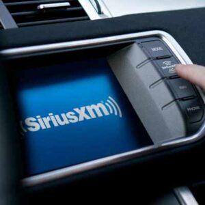 Free SiriusXM Radio