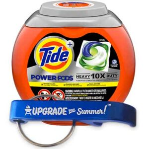 Free Upgrade your Summer Bottle Opener & Tide POWER PODS