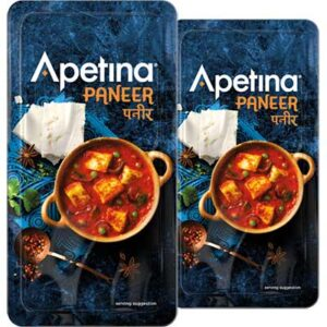 Free Apetina Paneer Cooking Cheese