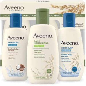 Free Aveeno Daily Moisturizing Body Wash