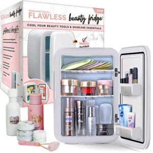Free FLAWLESS Beauty Fridge