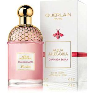 Free Guerlain Fragrance Sample