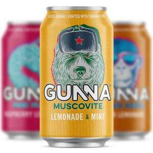 Free Gunna Muscovite Lemonade & Mint