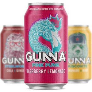 Free Gunna Pink Punk Raspberry Lemonade