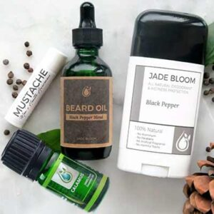 Free Jade Bloom Essential Oils