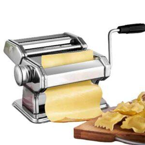 Free Manual Pasta Maker