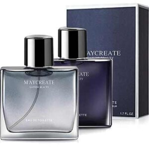 Free M'AYCREATE Eau de Toilette Sample