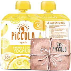 Free Piccolo Baby Welcome Pack