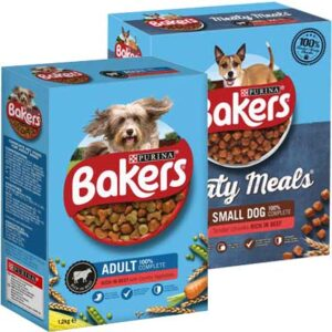 Free Purina Bakers Dog Food