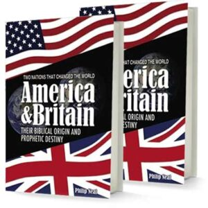 Free America & Britain Hard Copy Book