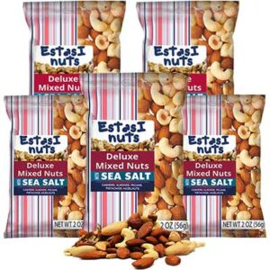 Free Estasi Deluxe Mixed Nuts