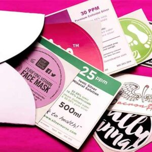 Free Handy Brand Sample Pack