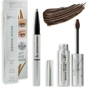 Free IT Cosmetics Brow Power Filler Eyebrow Gel or Brow Pencil
