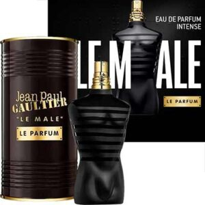 Free Jean Paul Gaultier Le Male Le Parfum Fragrance
