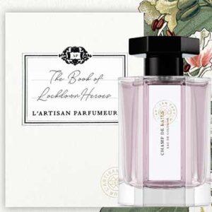 Free L'Artisan Parfumeur Perfume