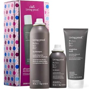 Free Living Proof Haircare Samples