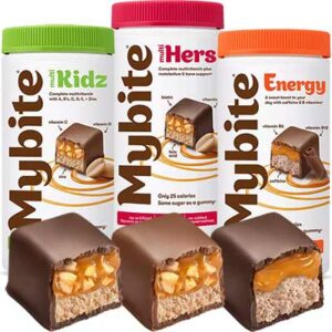 Free Mybite Chocolate Vitamin Samples
