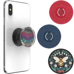 Free PopSockets PopGrip Base