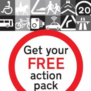 Free Road Safety 2020 Pack