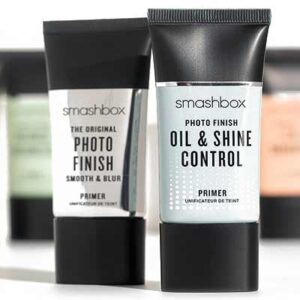 Free Smashbox Photo Finish Primers