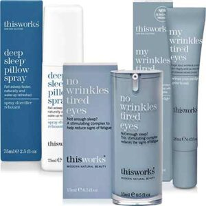 Free ThisWorks Beauty Kit