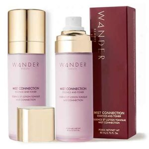 Free Wander Beauty Mist Connection Essence and Toner