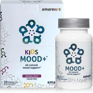 Free Amare Kids Mood+ Samples