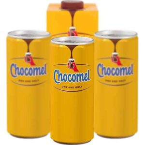 Free Chocomel Chocolate Flavoured Milk