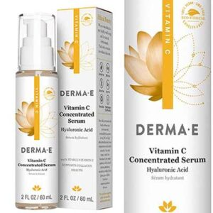 Free Derma E Vitamin C Concentrated Serum