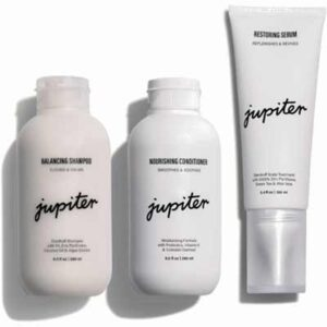 Free Jupiter Haircare Samples