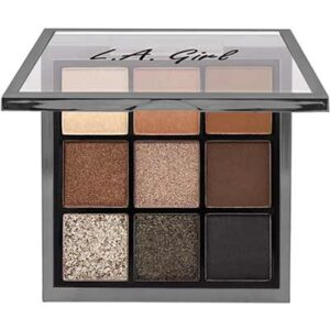 Free L.A. Girl Keep It Playful Eyeshadow Palette