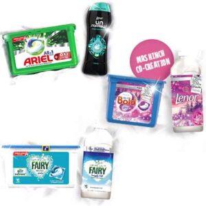 Free LaundryDreamTeam Starter Kit