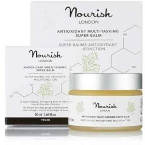 Free Nourish London's Antioxidant Multi-Tasking Superbalm