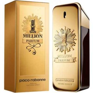 Free Paco Rabanne 1 Million Parfum