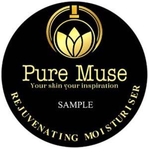 Free Pure Muse Rejuvenating Moisturiser