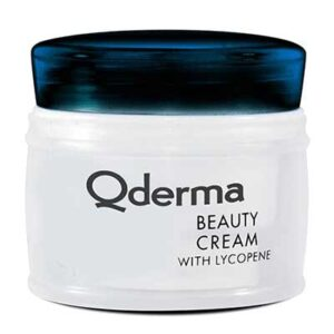 Free Qderma Beauty Cream with Lycopene