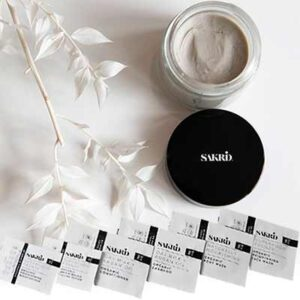 Free Sakrid Beauty Samples