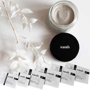 Free Sakrid Beauty Samples